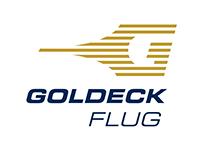Goldeck-Flug